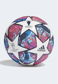 adidas Performance - UCL FINALE ISTANBUL MINI FOOTBALL - Voetbal - white - 2