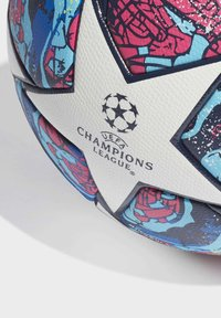 adidas Performance - UCL FINALE ISTANBUL COMPETITION FOOTBALL - Voetbal - white - 5