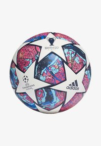 adidas Performance - UCL FINALE ISTANBUL COMPETITION FOOTBALL - Voetbal - white - 0
