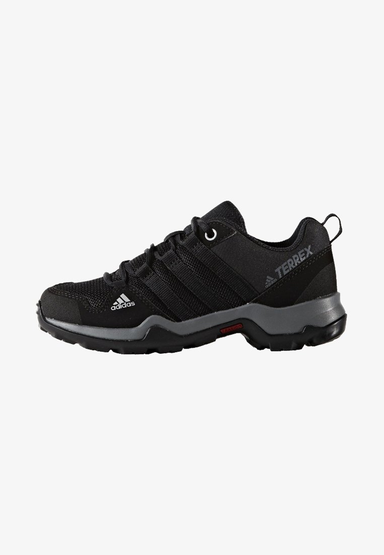 adidas Performance - TERREX AX2R HIKING SHOES - Hikingschuh - core black/vista grey