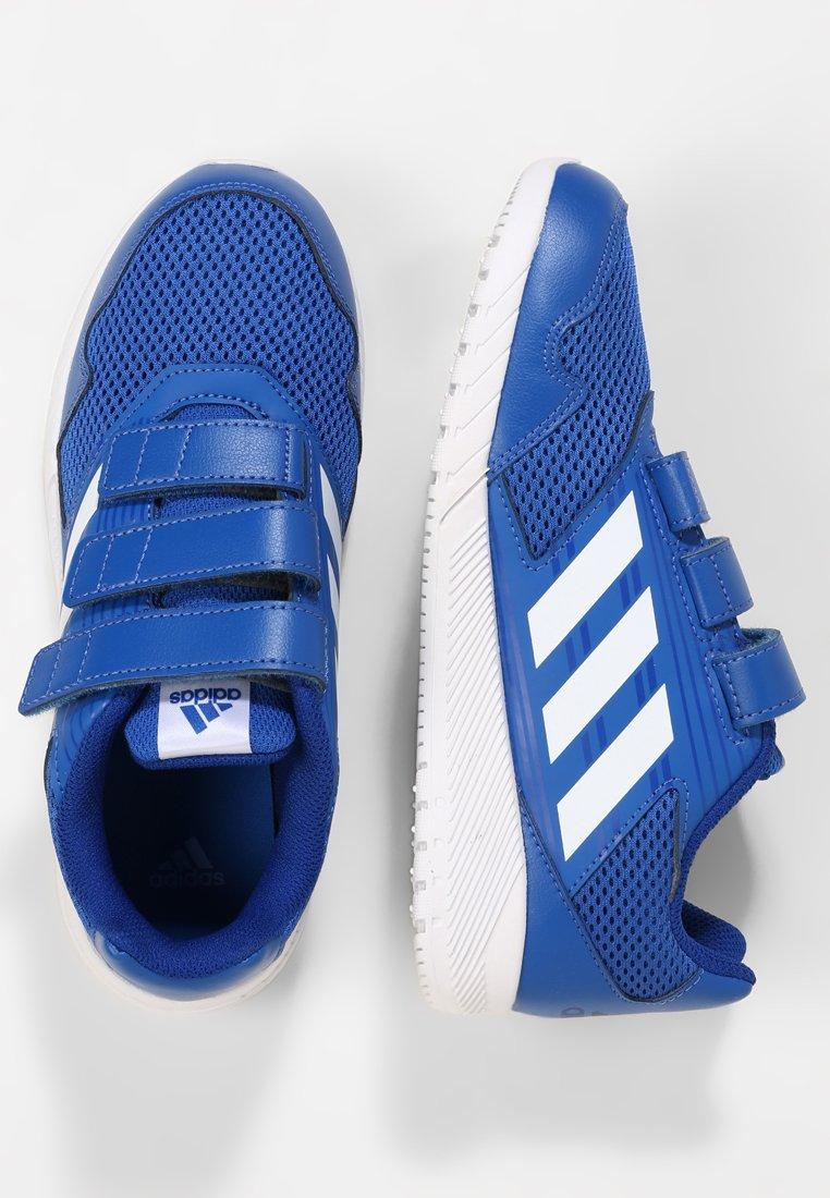 adidas Performance - ALTARUN - Hardloopschoenen neutraal - blue/white/royal