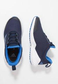 adidas Performance - FORTARUN - Neutrala löparskor - collegiate navy/blue/footwear white - 0