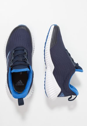 FORTARUN - Chaussures de running neutres - collegiate navy/blue/footwear white