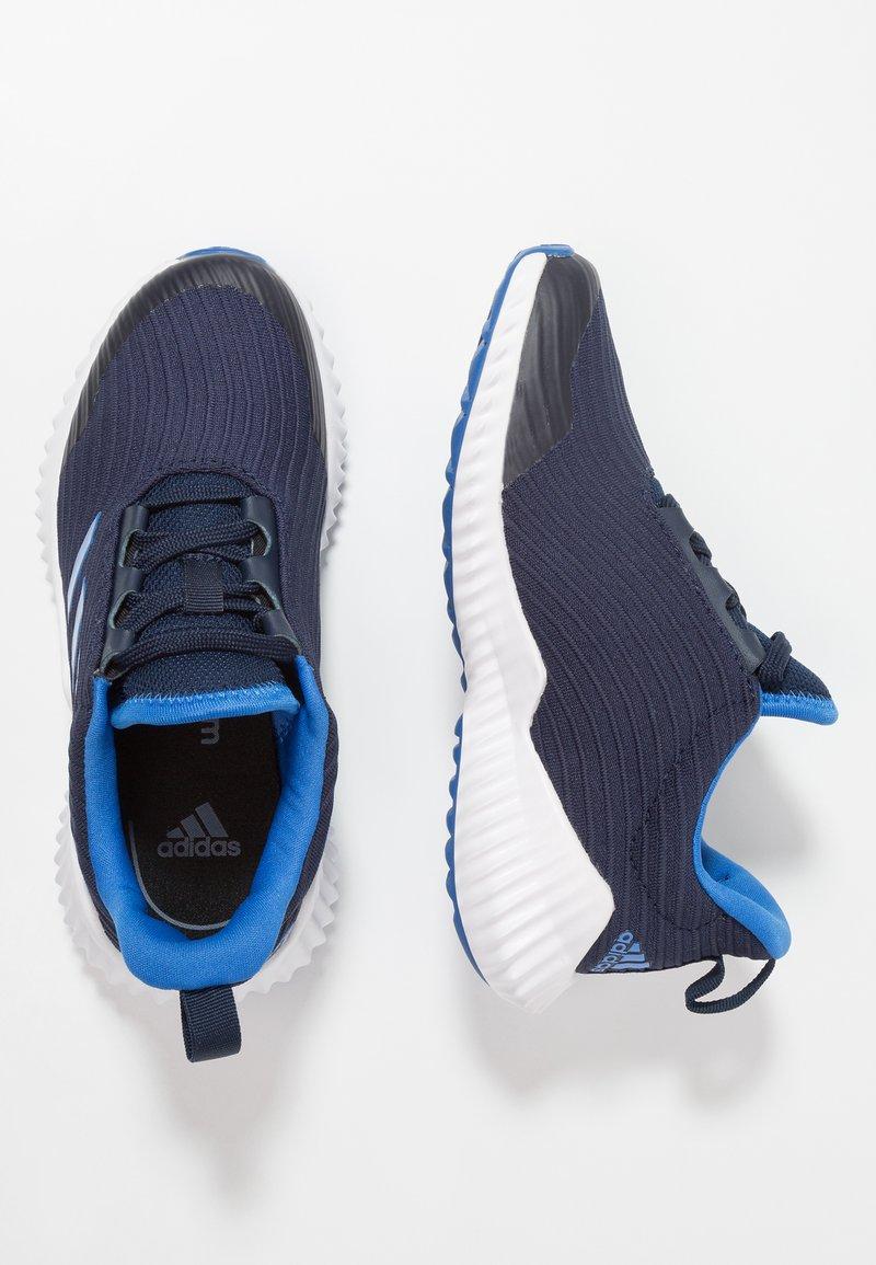 adidas Performance - FORTARUN - Neutrala löparskor - collegiate navy/blue/footwear white