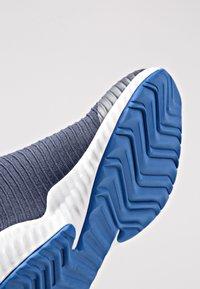 adidas Performance - FORTARUN - Neutrala löparskor - collegiate navy/blue/footwear white - 2