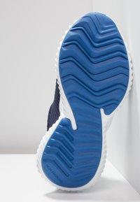 adidas Performance - FORTARUN - Neutrala löparskor - collegiate navy/blue/footwear white - 5