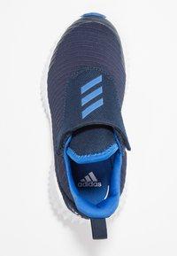 adidas Performance - FORTARUN - Laufschuh Neutral - collegiate navy/blue/footwear white - 1