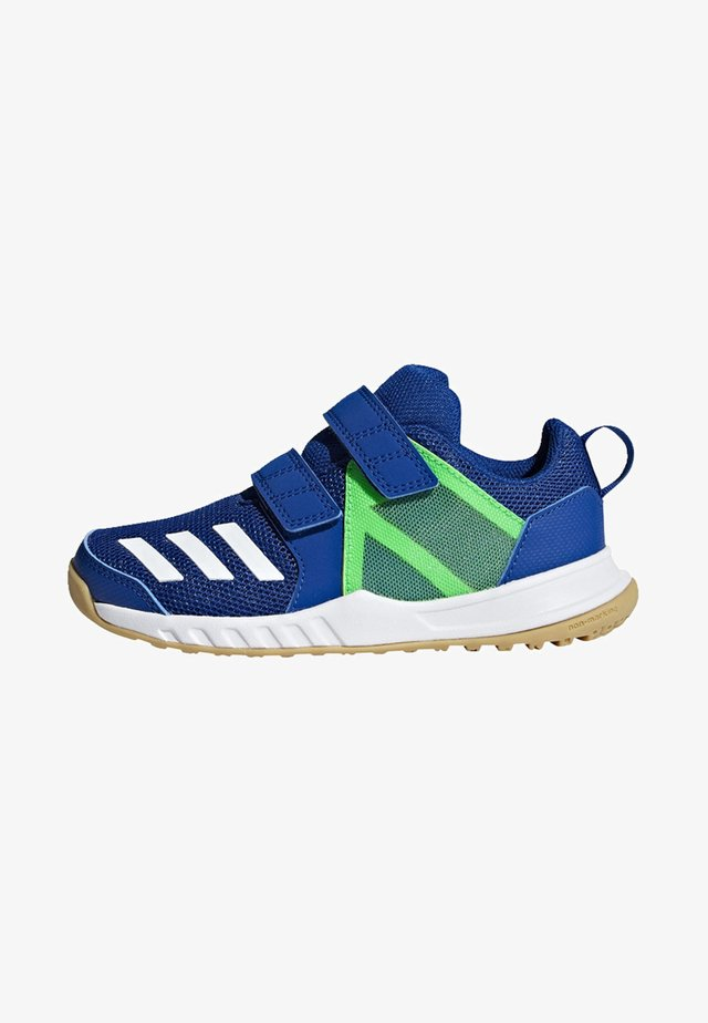 FORTA GYM SCHUH - Sports shoes - blue