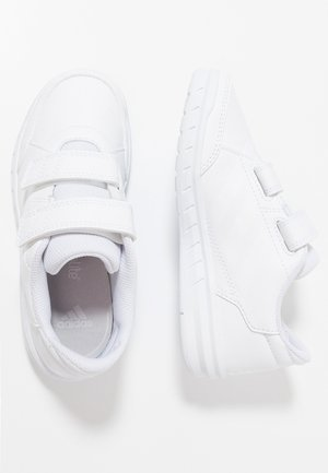 ALTASPORT CF - Træningssko - footwear white/grey tow