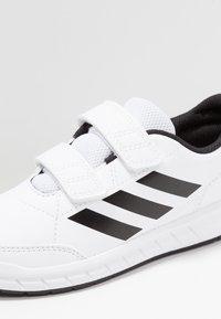 adidas Performance - ALTASPORT CF - Trainings-/Fitnessschuh - footwear white/core black - 2