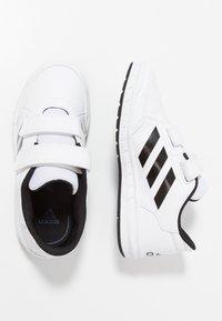 adidas Performance - ALTASPORT CF - Trainings-/Fitnessschuh - footwear white/core black - 0
