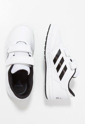 ALTASPORT CF - Chaussures d'entraînement et de fitness - footwear white/core black