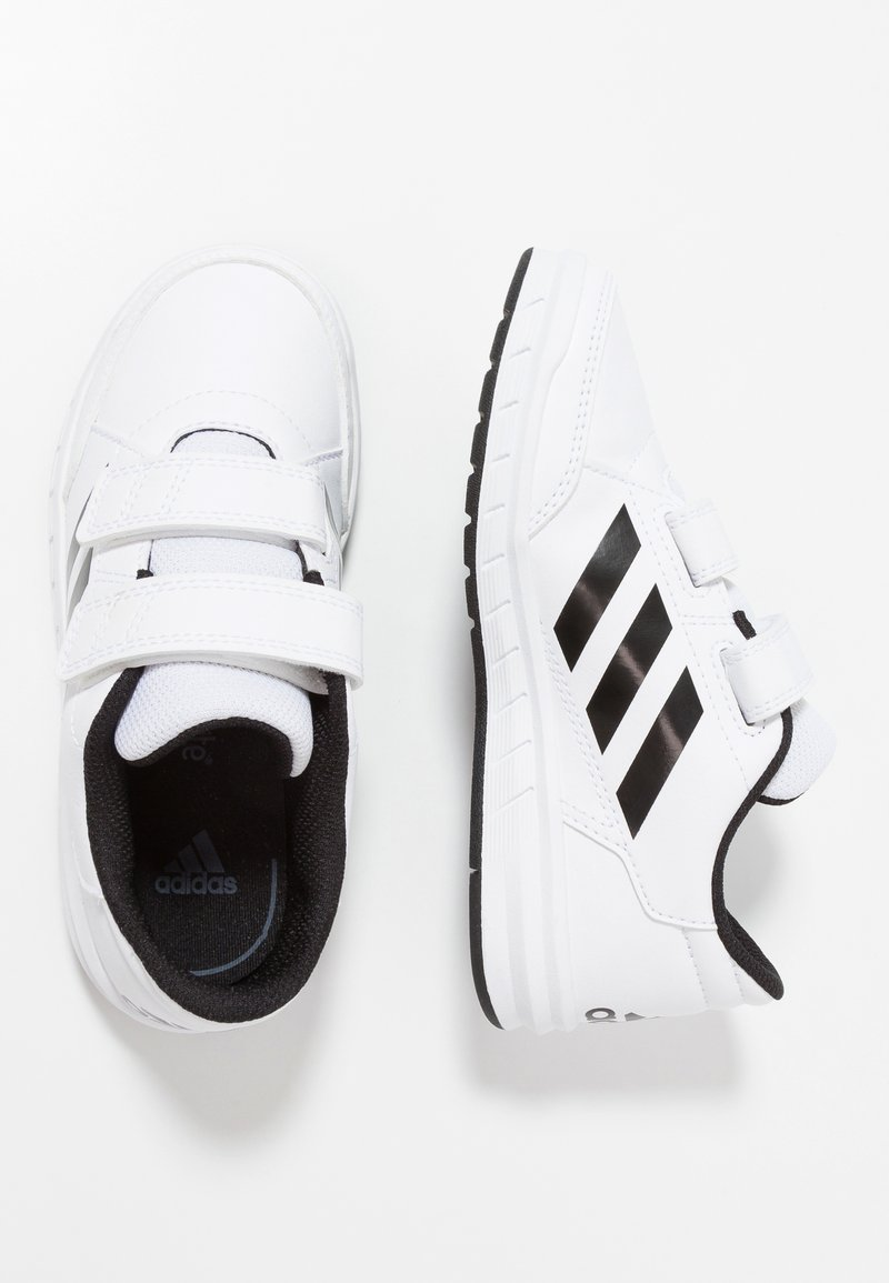 adidas Performance - ALTASPORT CF - Trainings-/Fitnessschuh - footwear white/core black