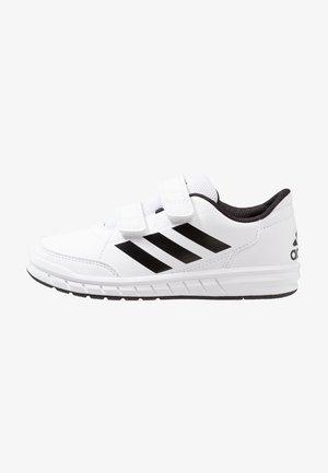 ALTASPORT CF - Obuwie treningowe - footwear white/core black