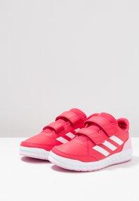 adidas Performance - ALTASPORT CF - Sportschoenen - active pink/footwear white/true pink - 3