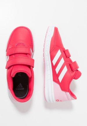 ALTASPORT CF - Sportschoenen - active pink/footwear white/true pink
