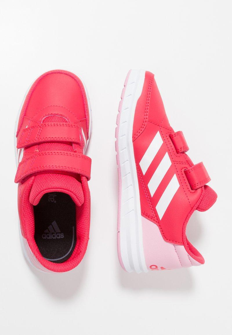 adidas Performance - ALTASPORT CF - Sportschoenen - active pink/footwear white/true pink