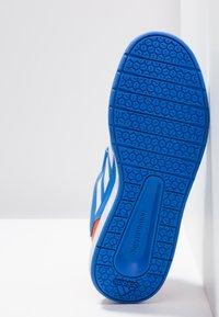 adidas Performance - ALTASPORT CF - Sportschoenen - tru blue/footwear white/active orange - 5