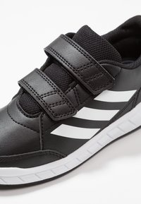 adidas Performance - ALTASPORT CF - Sportschoenen - core black/footwear white - 2