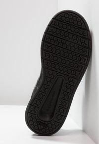 adidas Performance - ALTASPORT CF - Sportschoenen - core black - 5