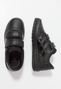 adidas Performance - ALTASPORT CF - Sportschoenen - core black - 0