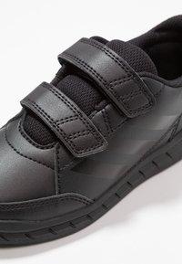 adidas Performance - ALTASPORT CF - Sportschoenen - core black - 2