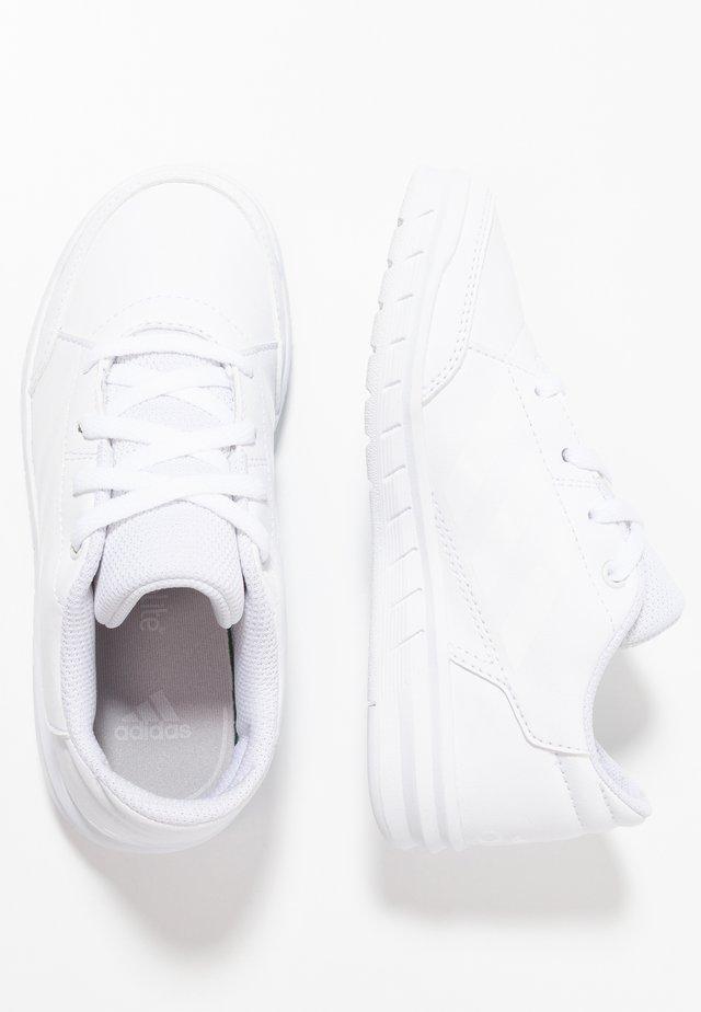 ALTASPORT - Zapatillas de entrenamiento - footwear white/grey tow