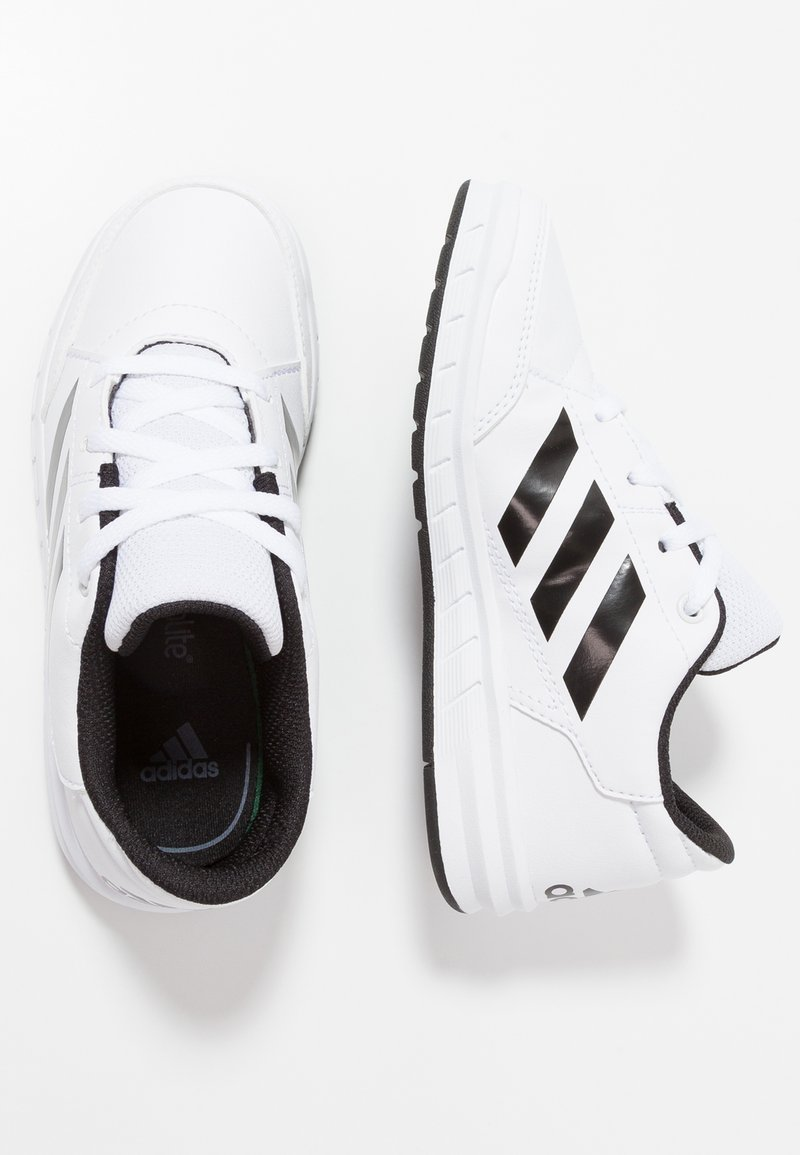 adidas Performance - ALTASPORT - Trainings-/Fitnessschuh - footwear white/core black