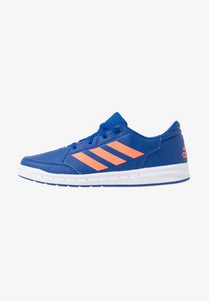 ALTASPORT - Scarpe da fitness - clear royal/solar orange/footwear white