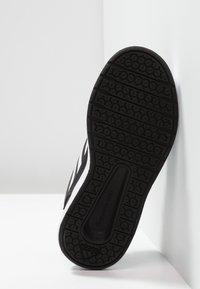 adidas Performance - ALTASPORT - Sports shoes - core black/footwear white - 5