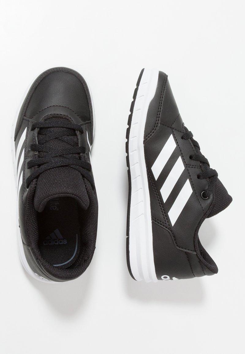 adidas Performance - ALTASPORT - Sports shoes - core black/footwear white