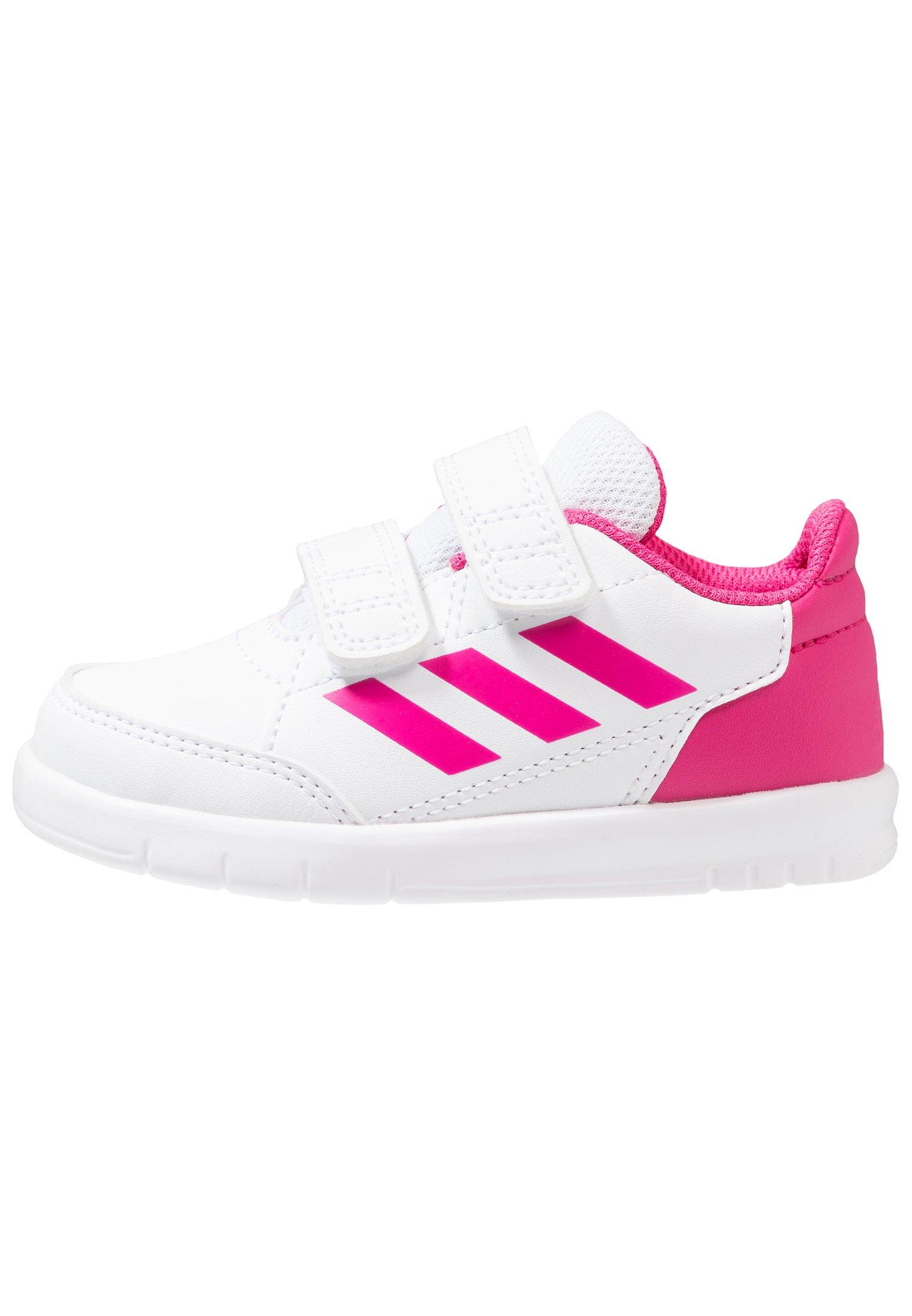 ALTASPORT CF Chaussures d'entraînement et de fitness footwear whitereal magenta