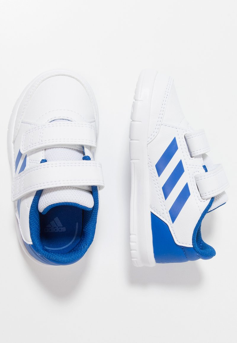 adidas Performance - ALTASPORT CF - Sports shoes - footwear white/blue