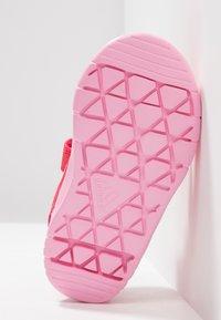 adidas Performance - ALTASPORT CF - Sportschoenen - active pink/footwear white/true pink - 5
