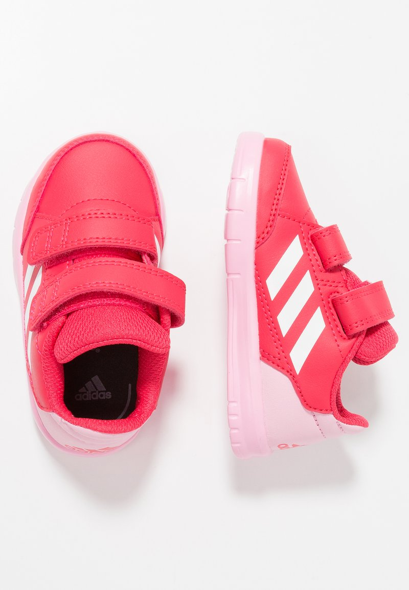 adidas Performance - ALTASPORT CF - Trainings-/Fitnessschuh - active pink/footwear white/true pink