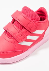 adidas Performance - ALTASPORT CF - Sportschoenen - active pink/footwear white/true pink - 2