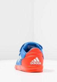 adidas Performance - ALTASPORT CF - Sportschoenen - true blue/footwear white/active orange - 4