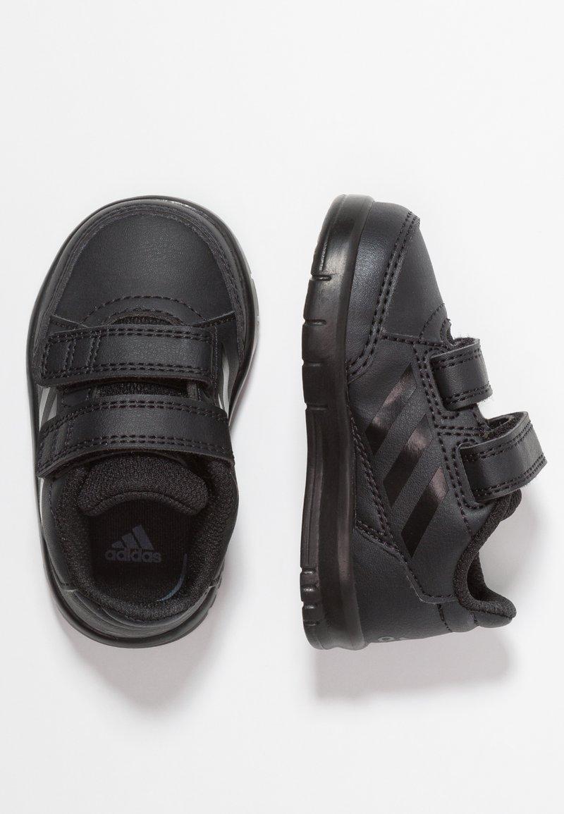 adidas Performance - ALTASPORT CF - Gym- & träningskor - core black
