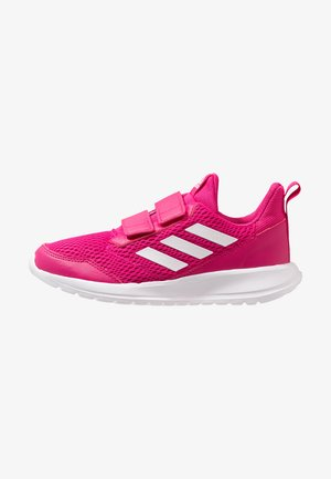 ALTARUN CF - Chaussures de running neutres - real magenta/footwear white