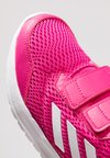 adidas Performance - ALTARUN CF - Scarpe running neutre - real magenta/footwear white