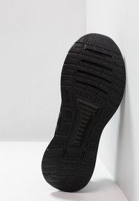 adidas Performance - RUNFALCON - Zapatillas de running neutras - core black - 5