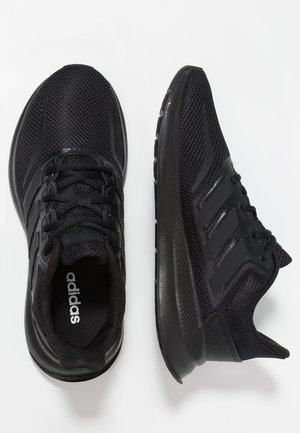 Neutral running shoes - core black