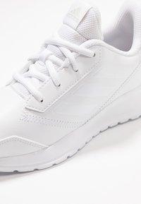 adidas Performance - ALTARUN - Neutrale løbesko - footwear white/grey one - 2