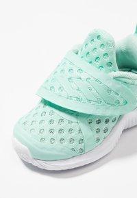 adidas Performance - FORTARUN X - Neutrální běžecké boty - clear mint - 2
