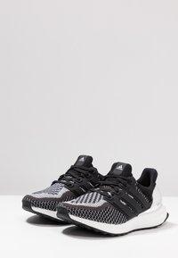 adidas Performance - ULTRABOOST  - Hardloopschoenen neutraal - clear black/silver metallic - 3
