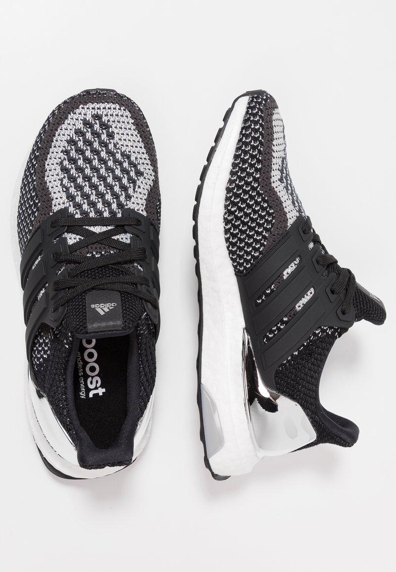 adidas Performance - ULTRABOOST  - Hardloopschoenen neutraal - clear black/silver metallic