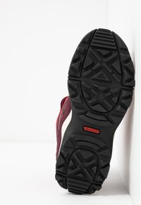 adidas Performance - TERREX  - Hiking shoes - activ margenta/core black - 5