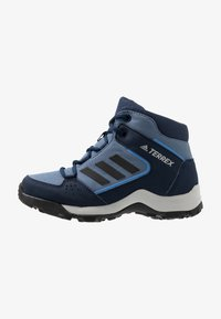 adidas Performance - TERREX  - Chaussures de marche - tech ink/core black/collegiate navy - 1