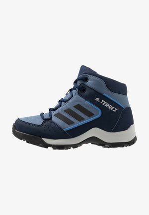 TERREX  - Trekingové boty - tech ink/core black/collegiate navy