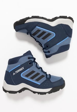 TERREX  - Outdoorschoenen - tech ink/core black/collegiate navy